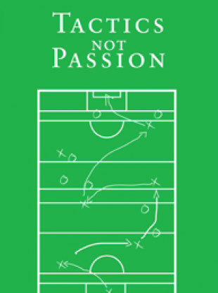 Talking Tactics Bringing New Gaelic Football Innovations To Book