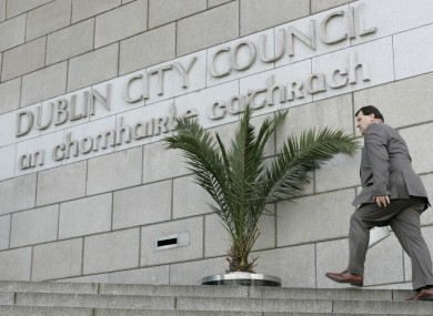 Ireland's city and county councils currently have no legal requirement to balance their books and avoid con