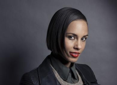 Alicia Keys recently released her fifth studio album.