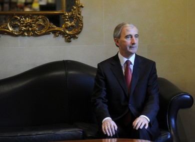 Gay's off, but who within Fine Gael is going to replace him?