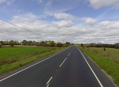 Derrylin Road, Enniskillen