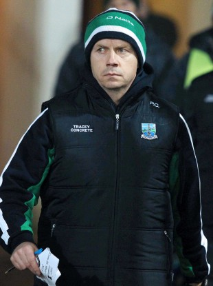 Peter Canavan's Fermanagh side defeated Sligo in impressive fashion.