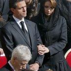 Mexico's President Enrique Pena Nieto. (AP Photo/Dmitry Lovetsky)