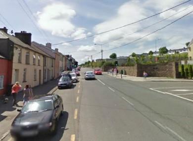 Blarney Street (File photo)