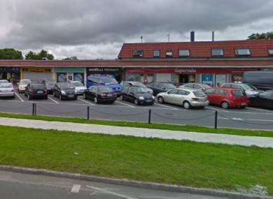Orwell shopping centre (File photo)