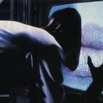 In 1983, Harry's character desired to transfer her sex life to a TV studio. Today, the fear that virtual sex may be more interesting to many people than actual sex is a serious topic of pyschological study. (Image: Canadian Film Development Corp./Universal)