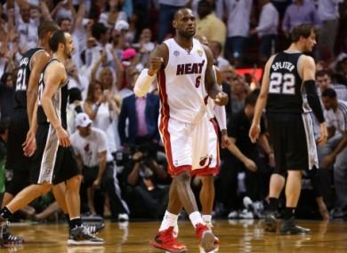 4254cf00e1c1 The Miami Heat stage an epic comeback