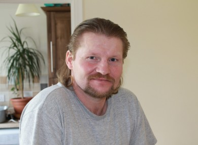 Undated image of Bogdan Michalkiawicz