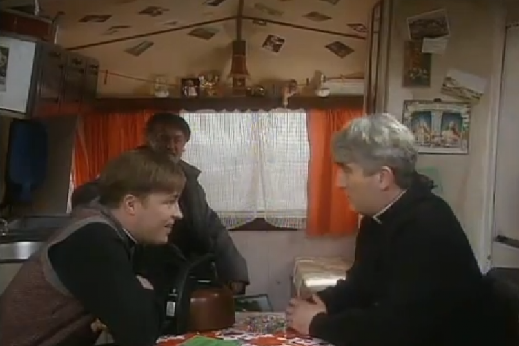 Why is July 19th such a big day for Father Ted? · The Daily Edge