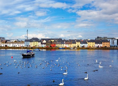 The Claddagh, Galway