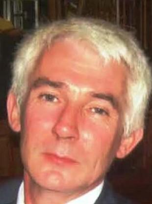 Kieran Callaghan