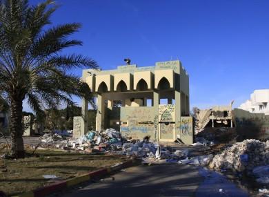 Bab al-Azizia