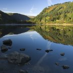 Glendalough. (Photo: /Eye Ubiquitous/Press Association Images)