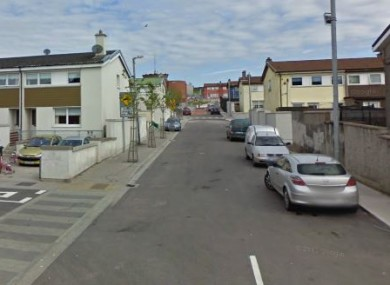 Carbery Grove in Cork (File photo)