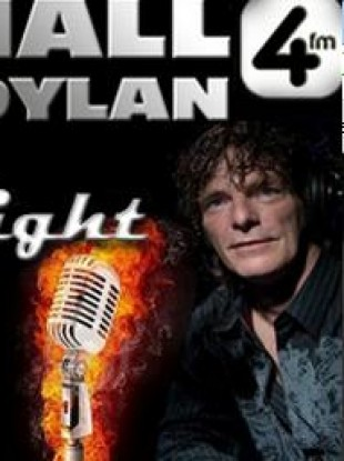 Niall Boylan who currently hosts a late night talk show on Classic Hits 4FM.