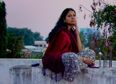 Salma: Filming a Poet in Her Village