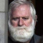 The Dubliners' John Sheahan.<span class=