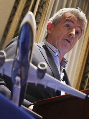 Ryanair will appeal the ruling.