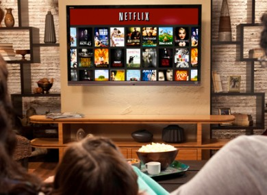 Netflix to take on Hollywood with original movies · The Daily Edge