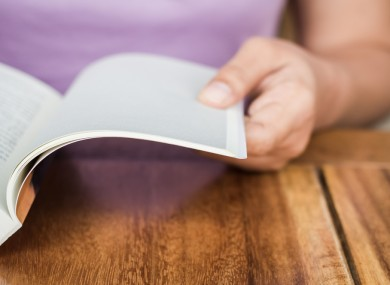 Adult reading