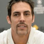 ... and Aussie cricketer Mitchell Johnson is obviously a big fan of the Tyrone footballer's look!