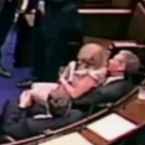 Few outside Cork East had heard of the Fine Gael backbencher until the night of the abortion debate in the Dáil. Then he pulled a female colleague onto his knee and Lapgate was born.<span class=