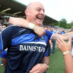 Monaghan's Ulster winning boss will be back to try to defend that crown after a hugely successful 2013 campaign.<span class=
