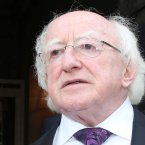 """His ministering of the last rites to the two British corporals brutally killed in 1988 offered us an  image of decency struggling to assert itself amidst brutality."" —  President Michael D Higgins paid tribute to Father Alec Reid, who was extremely influential during Northern Ireland's peace process. <span class="
