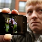 """""""As soon as I came running around and saw where they were searching I thought that's exactly where he sits — he's dead."""" - John McGarrigle feared for his father's life after it was discovered that he was in the Glasgow pub struck by a police helicopter.<span class="""