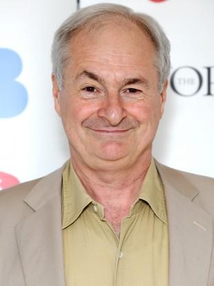 2011 photograph of Paul Gambaccini