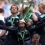 The New Zealander, who appeared once for Fiji, was pivotal in Leinster's climb to the top in European rugby.<span class=