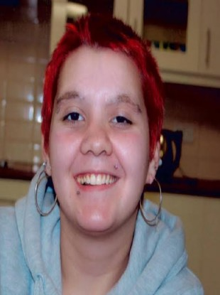 Undated image of Ann O'Donovan
