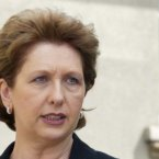 """""""Not so much the elephant in the room but a herd of elephants."""" —  That's how former President Mary McAleese described the issue of homosexuality in the Catholic Church, sparking debate.<span class="""