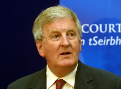 Nial Fennelly