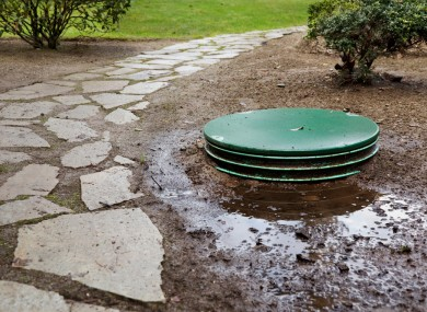 Over Half Of Septic Tanks Fail Inspections 183 Thejournal Ie
