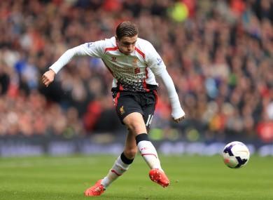 Jordan Henderson is set to return for Liverpool this weekend.