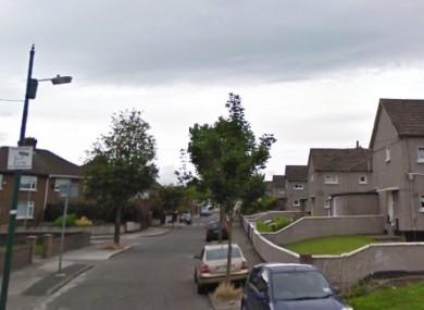 Lisadell Road Drimnagh