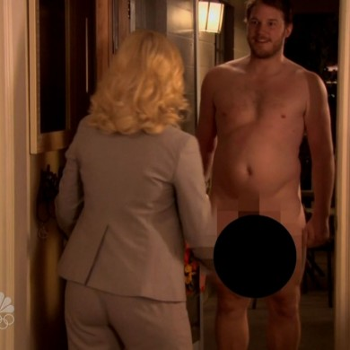 Speaking, try drunk chris pratt nude