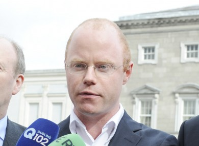 Stephen Donnelly