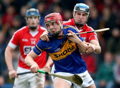 Tipp have named Ronan Maher in their starting team.