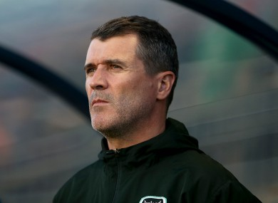 Keane will continue with Ireland despite signing on with Villa.