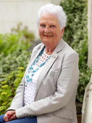 Vera Dwyer