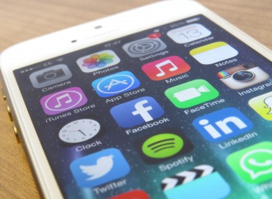 Turns out people are downloading fewer smartphone apps than