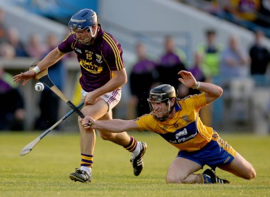 Gearoid O'Connell played in the All-Ireland U21 final just ten days after the death of his father.