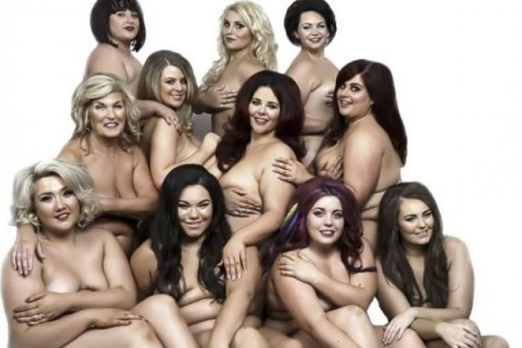 Irish woman nude photos think, that