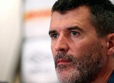 Roy Keane has come under Joe Brolly's spotlight.