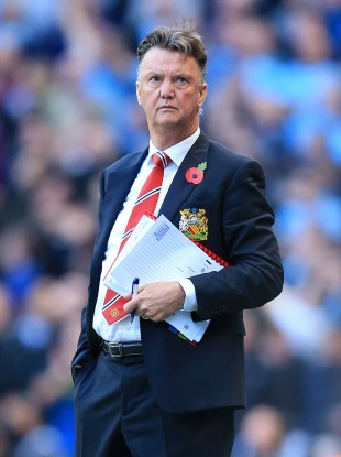 A manager of van Gaal's calibre must be trusted and given time.