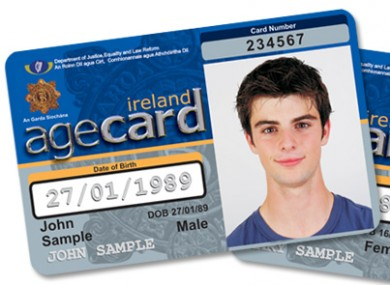 Applications Surge Young Garda To As Booze Age In Switch Card People Supermarket