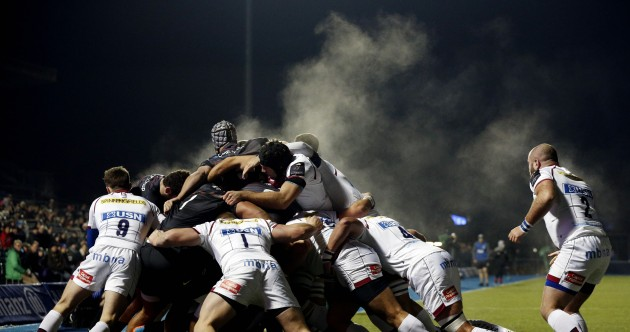 Champions Cup wrap: Saracens claim top spot in Pool 1 with win over Sale