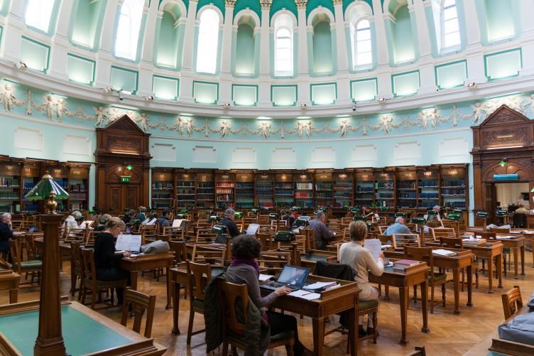 Αποτέλεσμα εικόνας για national library of ireland